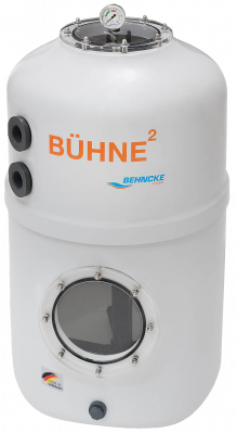 Behncke-Bühne-filter-zandfilter